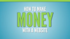 Monetize an Adult Website