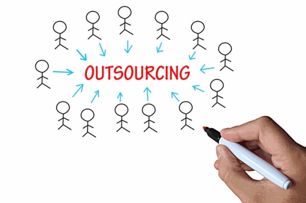 Art of Outsourcing