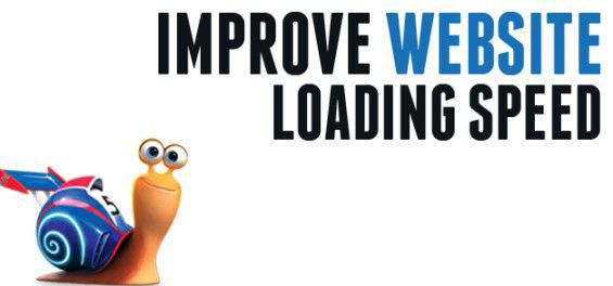 Improve website loading