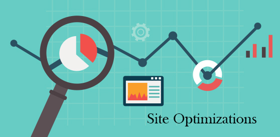 Site Optimizations