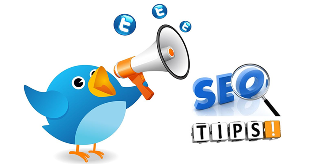 Twitter Search Engine Optimization Tips
