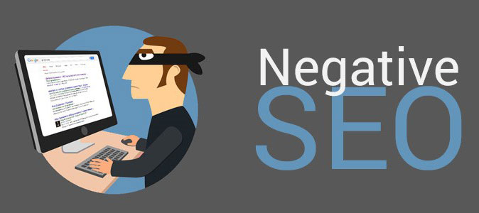 what is negativeSEO