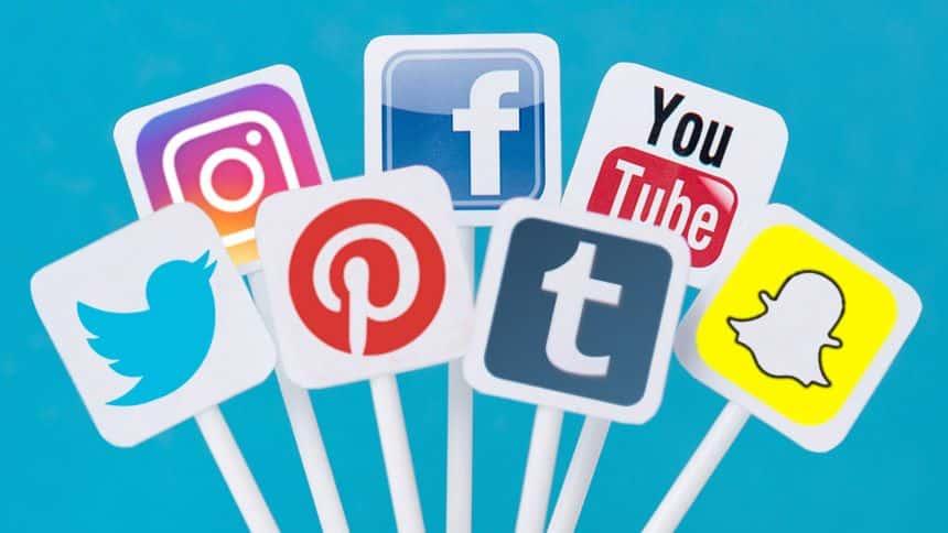 power of social media
