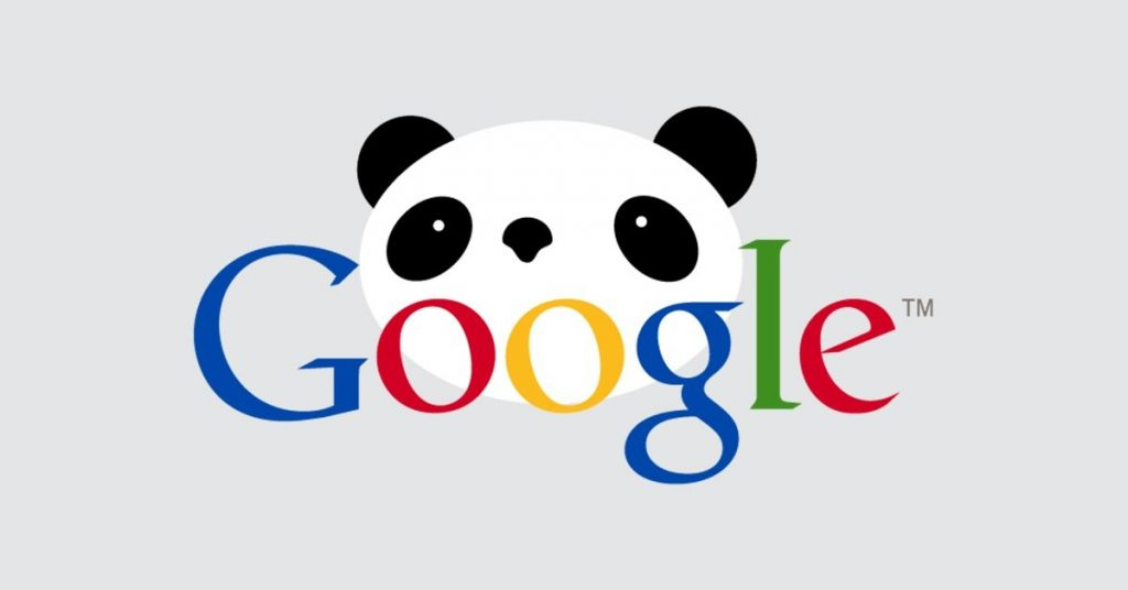 Google-Algorithm-Panda