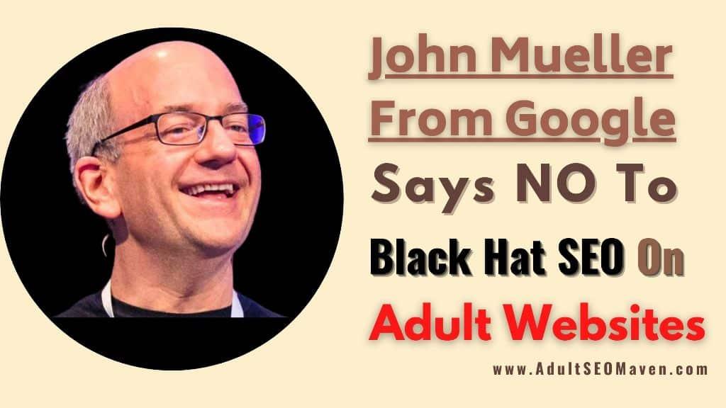 black hat seo for adult websites