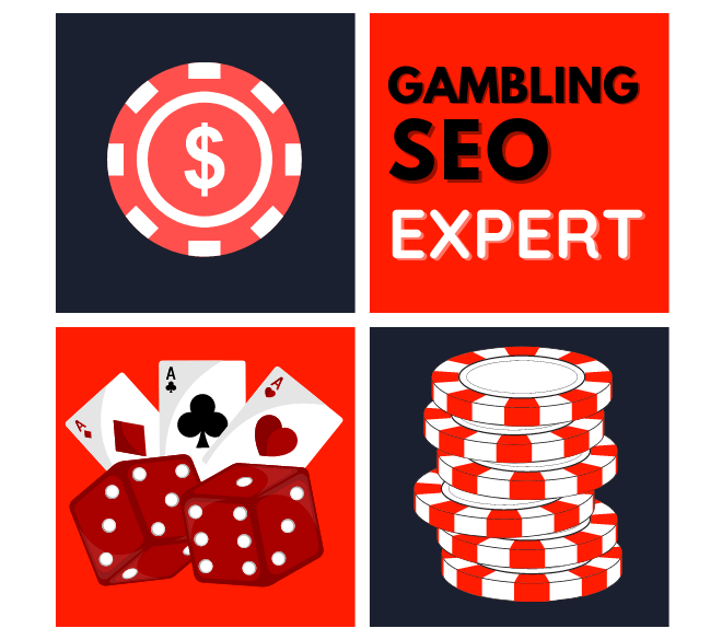 SEO services for casino business