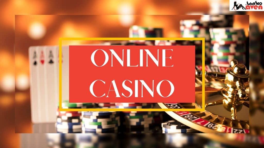 Online Casino SEO