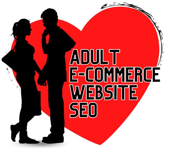 adult e-commerce SEO